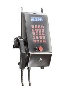 aparat alarmowo rozgłoszeniowy Jantar 2